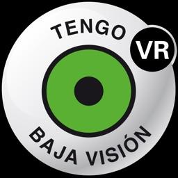 I have low vision VR