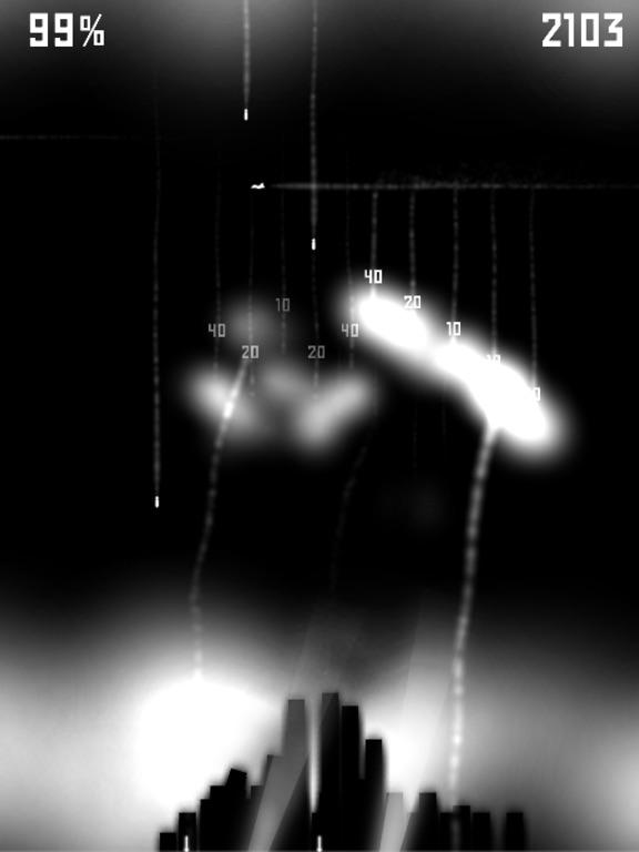 Bomb: A Modern Missile Command Screenshots
