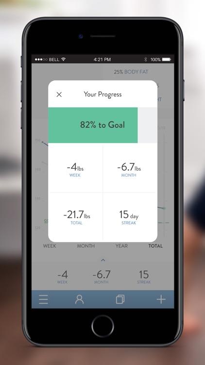 Weight Gurus screenshot-3