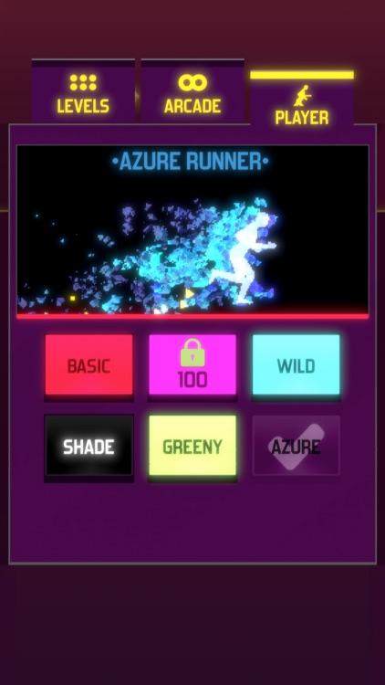 Glitch Run screenshot-5