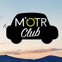 OTR M'OTR Club