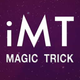 Ícone do app iMagic Trick