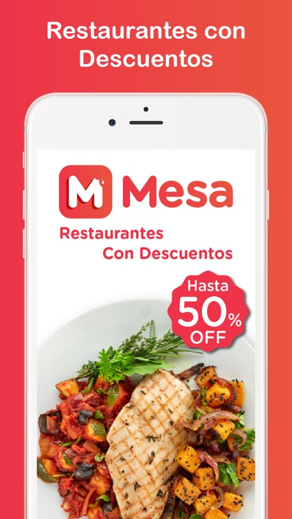 Mesa screenshot-0
