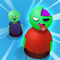 App Icon for Zombie Escape 3D App in United States IOS App Store