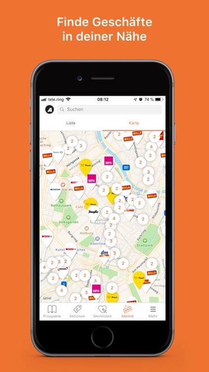 Aktionsfinder - Flugblatt App screenshot-5