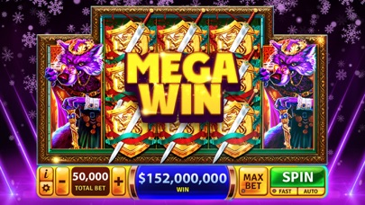 Casino Slots - House of Fun™ Screenshot