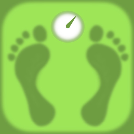 Easy Calorie Counter / Tracker