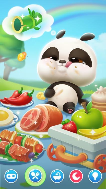 我的熊猫盼盼 screenshot-3