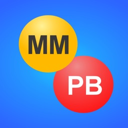 MM & PB for Powerball and Mega