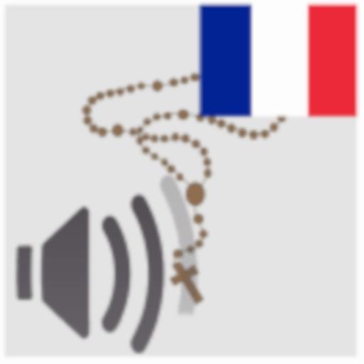 Rosaire Audio Français Offline