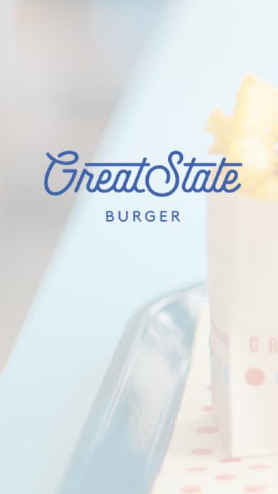 点击获取Great State Burger