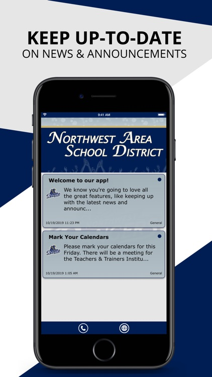 Northwest Area School District