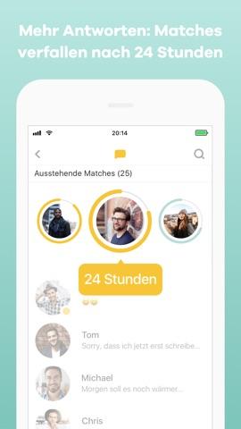 Online-Dating für Jungs