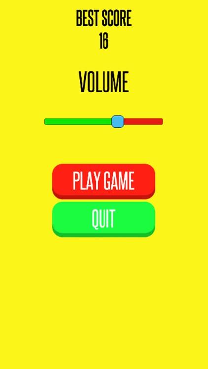 Challenge Jump Red screenshot-3