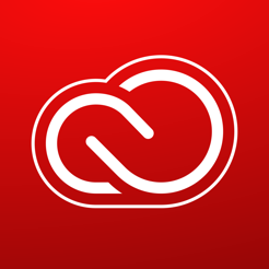 Adobe Creative Cloud app adds thousands of new fonts to iPhone and iPad