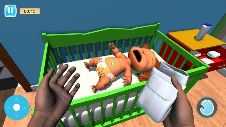 Mother Life Simulator Game screenshot-4