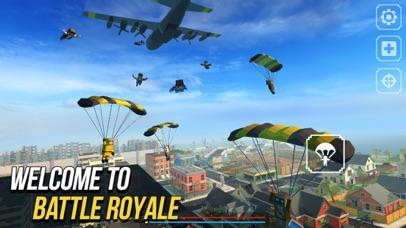 Grand Battle Royale: Pixel FPS - Revenue & Download estimates