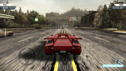 Need for Speed™ Most Wanted Screenshots