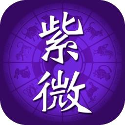紫微斗數排盤