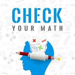 CheckYourMath