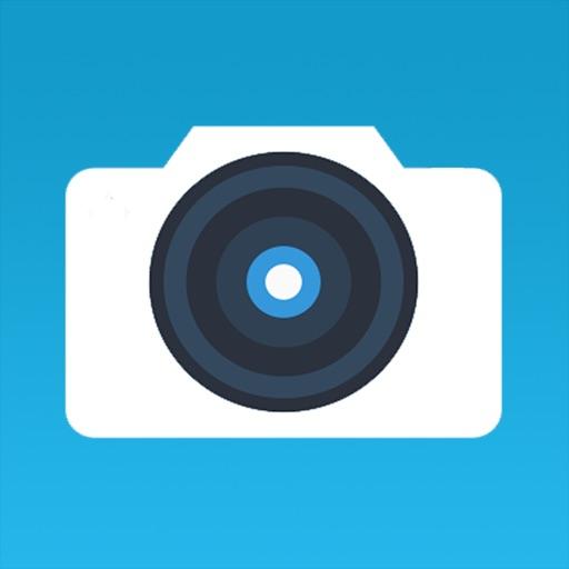 無音カメラ サイレント