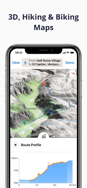 Magic Earth Navigation & Maps on the App Store