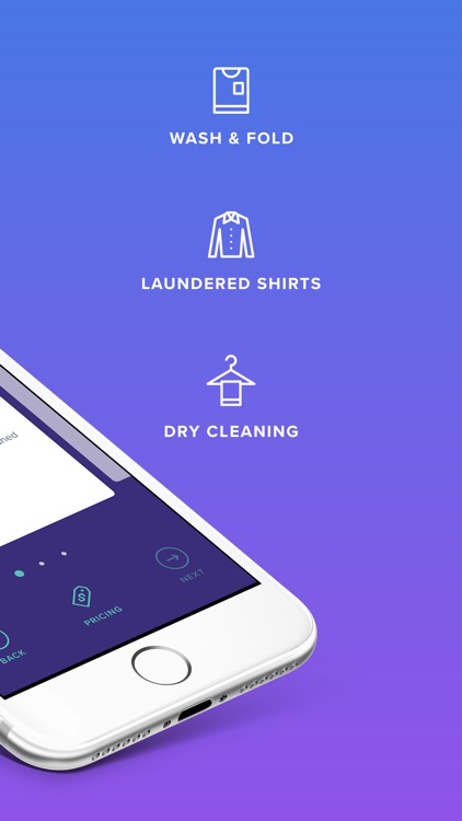 Cleanly Laundry & Dry Cleaning