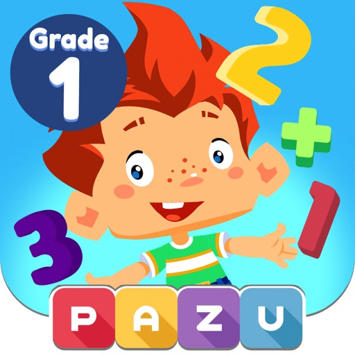 Math learning games for kids 1