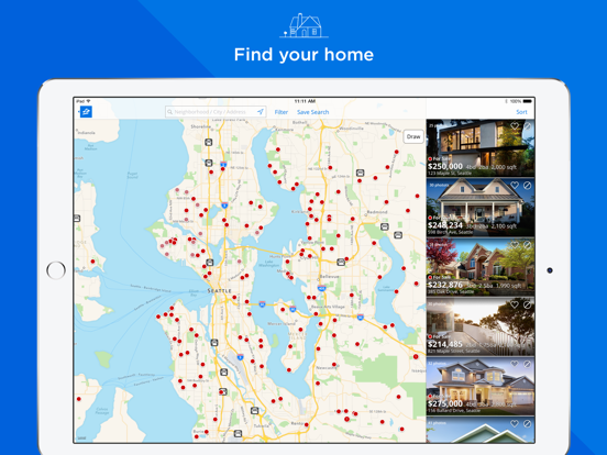 Zillow Real Estate & Rentals   App Price Drops on zillow home values lookup, phoenix real estate, zillow directions, gis in real estate, zillow home values zillow zestimate, zillow search by map, trulia real estate,