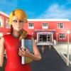 虚拟高中女生生活模拟器 20