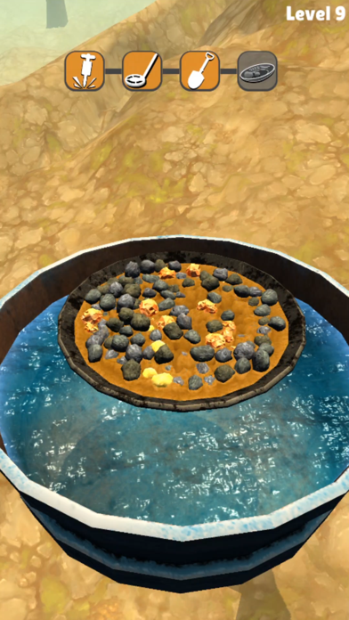 Gold Rush 3D! screenshot 3
