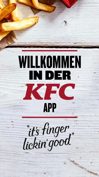 Herunterladen KFC für Android