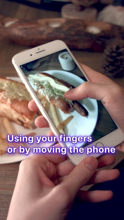AR Magic - Augmented Reality