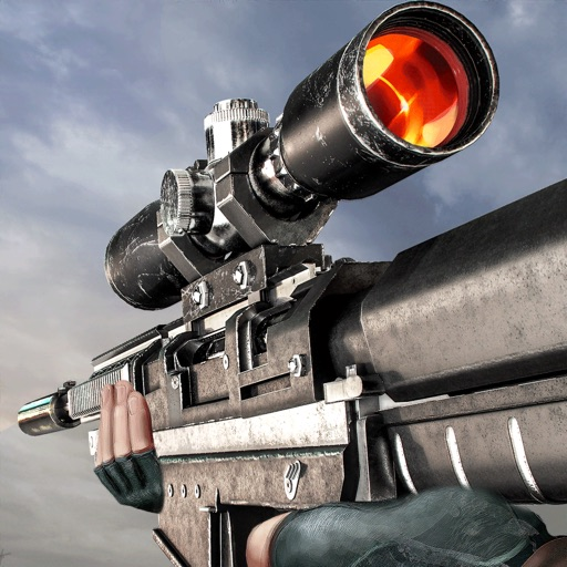 Sniper 3D Assassin: Gun Games icon