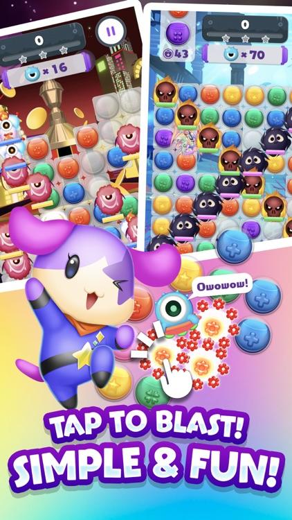 Starmate - Puzzle Adventure screenshot-0
