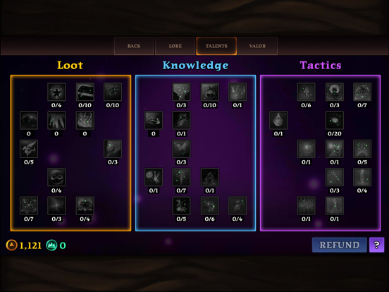 Faerie Solitaire Harvest screenshot 6