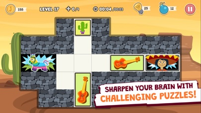 José The Kid screenshot 7