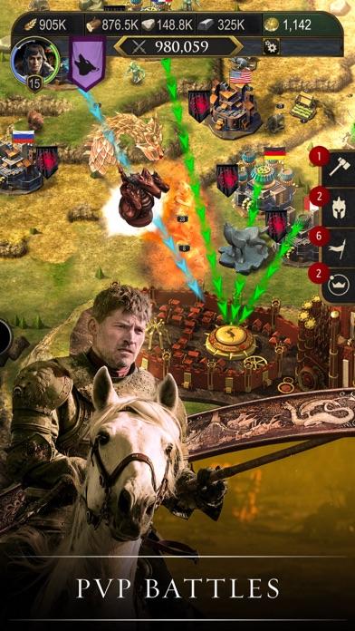 Game of Thrones: Conquest™ - Revenue & Download estimates