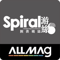 Codes for Spiral x ALLMAG Hack