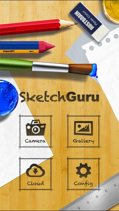 Sketch Guruのおすすめ画像1