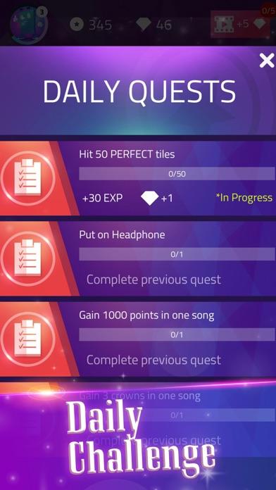 Magic Tiles Piano and Vocal screenshot 5