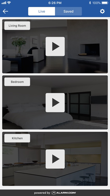 PointCentral Home Automation screenshot-7