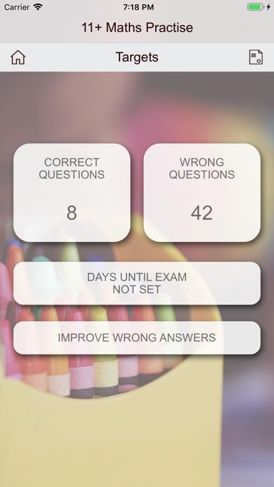 11+ Maths Test Practice screenshot 5