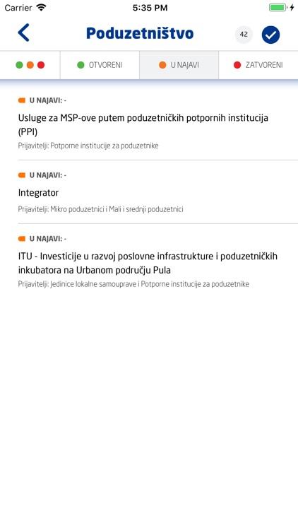 EU fondovi screenshot-4