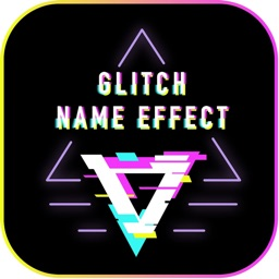 Glitch Art Effect