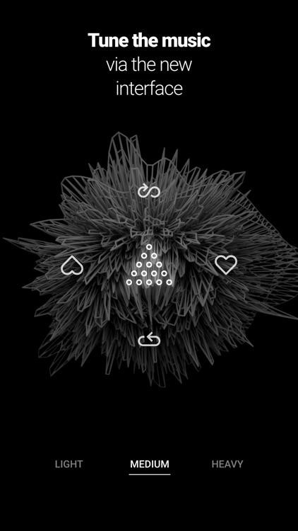Mubert: AI Music Streaming