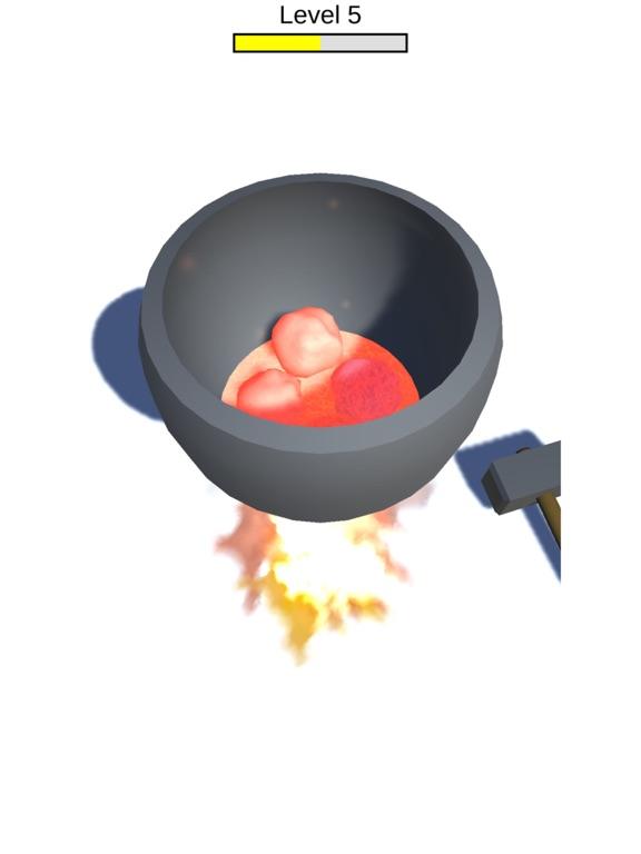 Forge Ahead - Be a Blacksmith screenshot 9