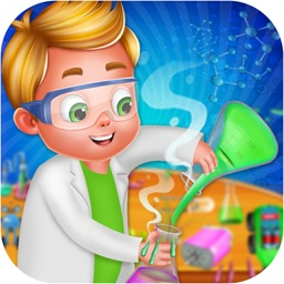 Kids Science Lab Experiments