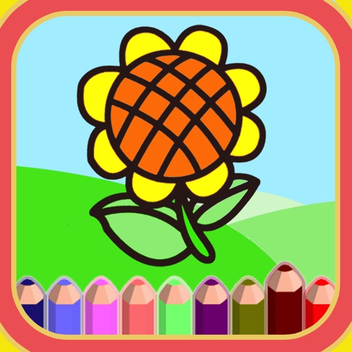 Drawing and Coloring 2 in 1