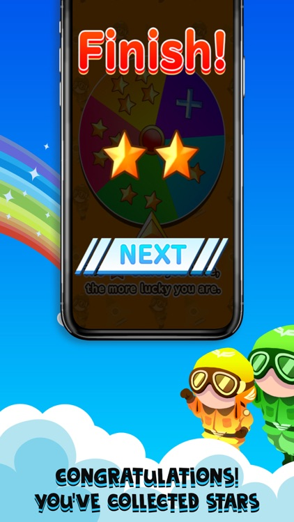 GoGoMyRocket - Idle Rocket Fly screenshot-6
